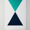 Diy Textile Wall Art (Photo 2 of 15)