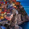 Italian Cities Wall Art (Photo 4 of 20)