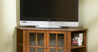Corner Tv Cabinets for Flat Screen