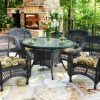 Outdoor Tortuga Dining Tables (Photo 7 of 25)