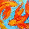 Fish Painting Wall Art (Photo 23 of 25)