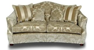 Upholstery Fabric Sofas