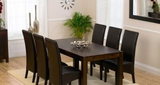 180Cm Dining Tables