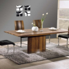 Walnut Dining Table Sets (Photo 7 of 25)