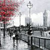 London Canvas Wall Art (Photo 8 of 15)