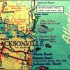 Florida Map Wall Art (Photo 19 of 20)