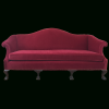 Chippendale Camelback Sofas (Photo 12 of 20)