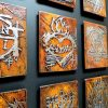 Christian Framed Wall Art (Photo 10 of 20)
