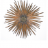 Copper Outdoor Wall Art