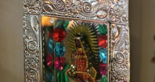 Mexican Metal Wall Art