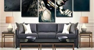 Cool Wall Art for Guys
