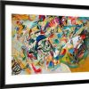 European Framed Art Prints (Photo 14 of 15)