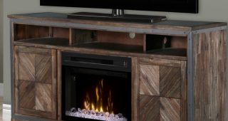 Wyatt 68 Inch Tv Stands