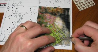 Mosaic Wall Art Kits