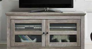 Kenzie 60 Inch Open Display Tv Stands