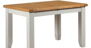 Small Extending Dining Tables