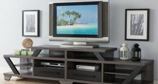 Dixon White 65 Inch Tv Stands