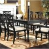 8 Seater Round Dining Table and Chairs (Photo 14 of 25)